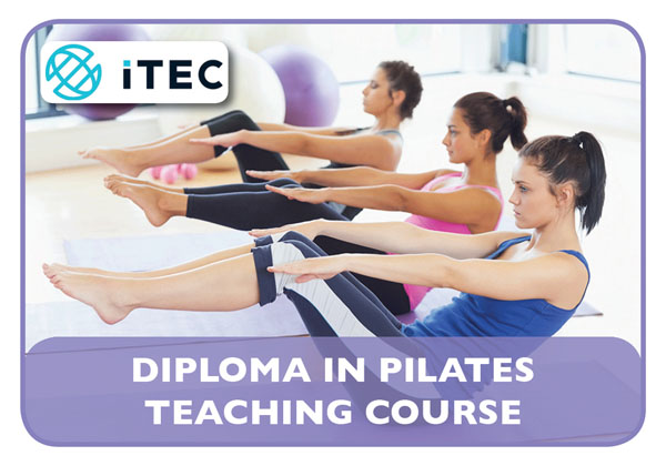 Diploma in Pilates
